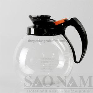 Bình Hâm Café Thủy Tinh SN#520187