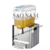 Máy Làm Lạnh Nước Trái Cây Sacona 1 Ngăn