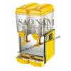 Máy Làm Lạnh Nước Trái Cây Sacona 2 Ngăn