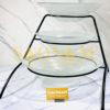 Giá Buffet Trang Trí 3 Tầng SN#520339