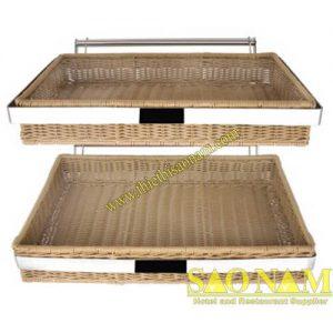Kệ Để Bánh Mì Trang Trí SN#520345/1